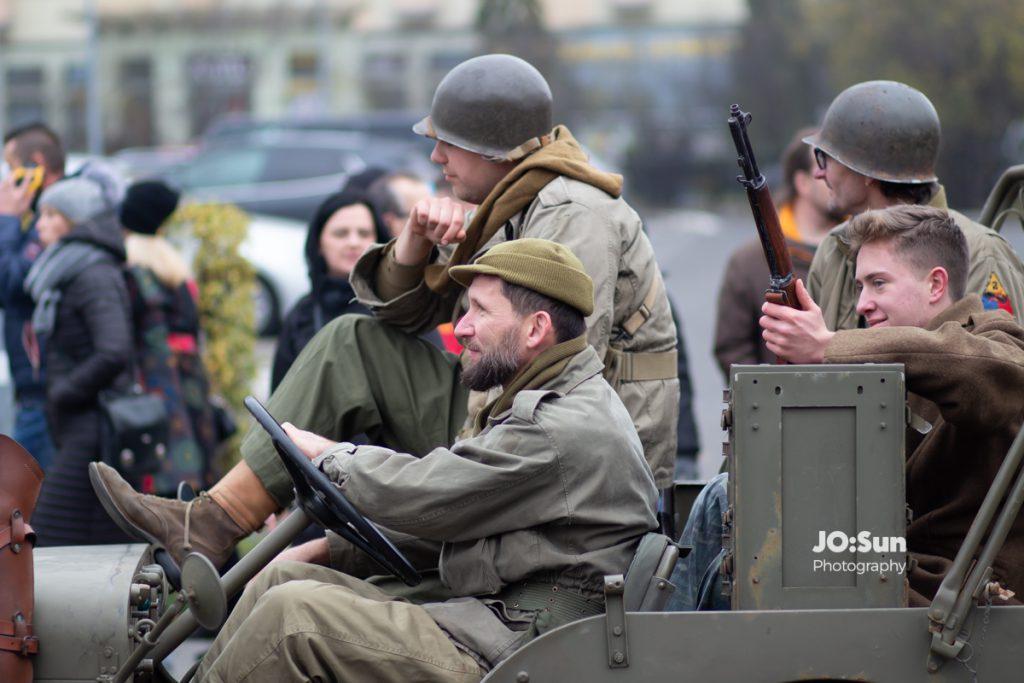 Marsz Niepodległości Gdynia 2019