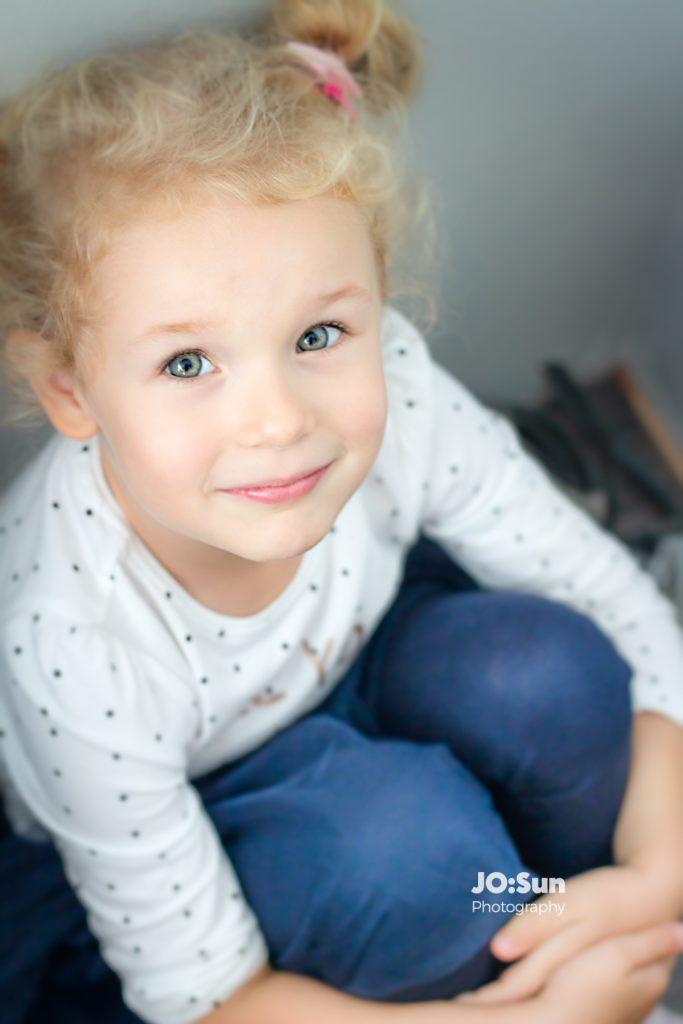 Uśmiechnięta Hania