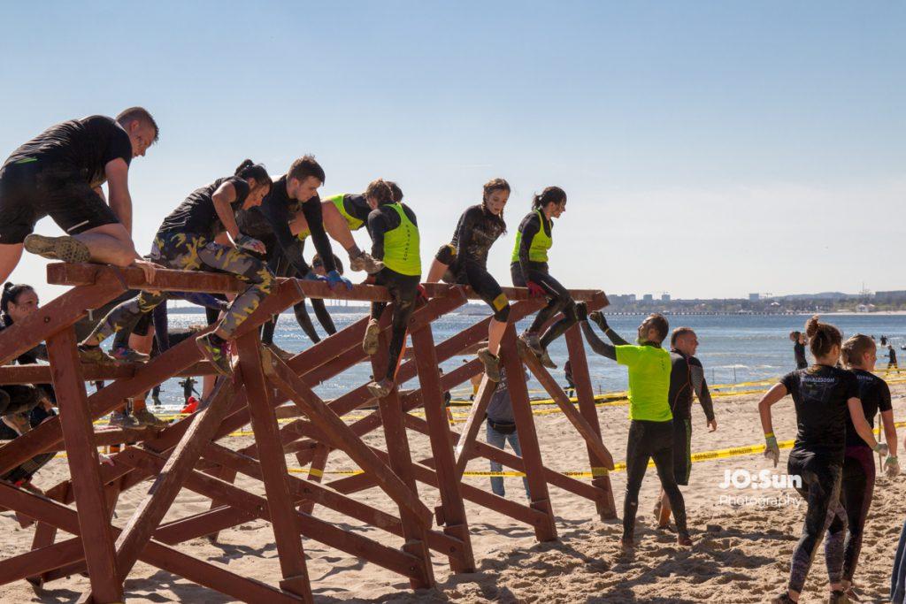 Runmageddon Gdynia 2019