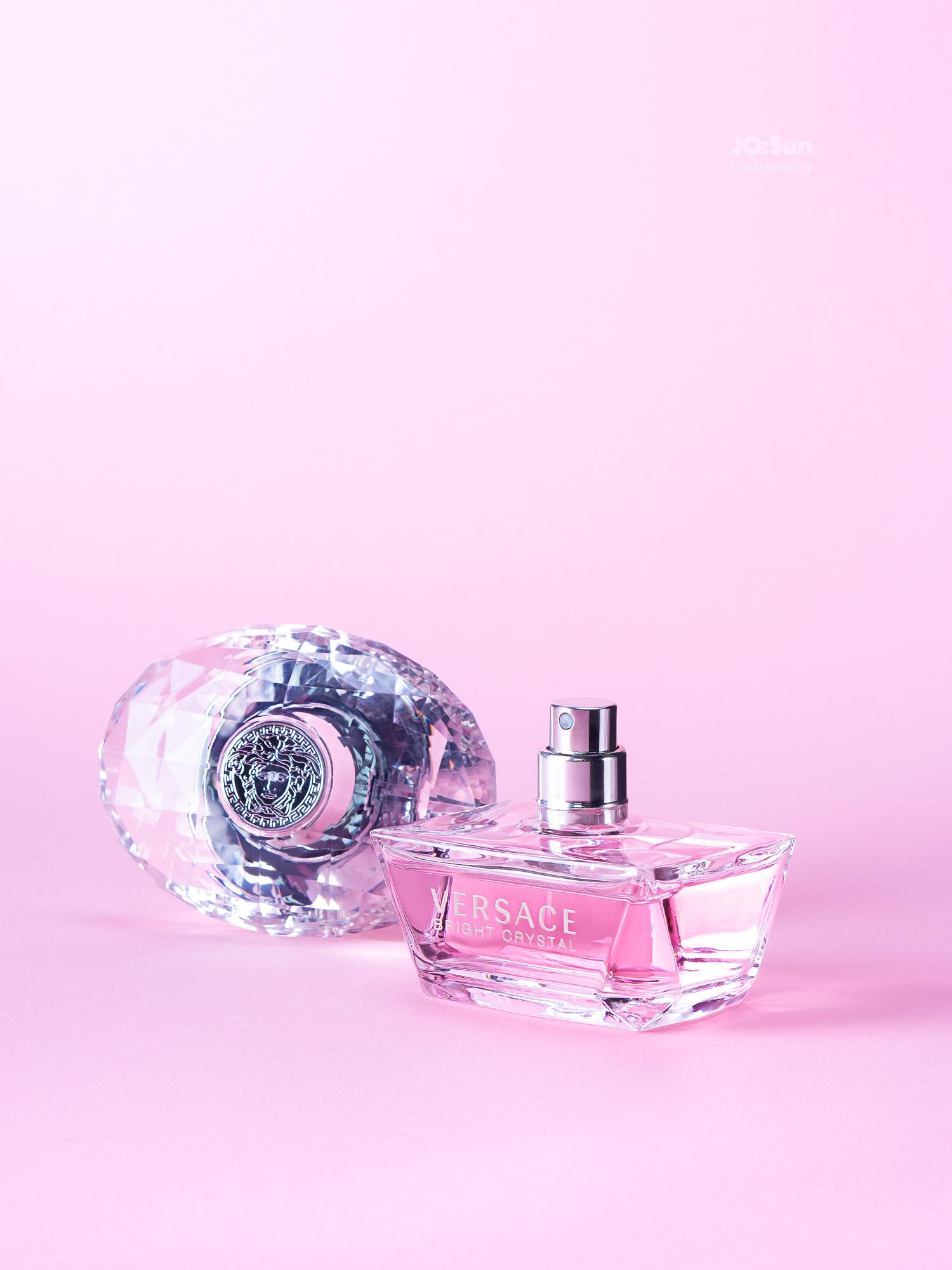 fotografia produktowa perfumy